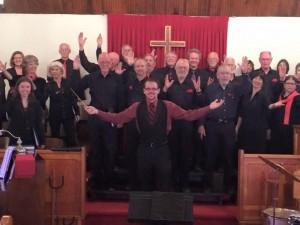 Taos Community Chorus