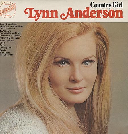 Anderson, Lynn