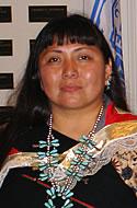 Sanchez, Melissa ~ Acting Chair / Vice Chair