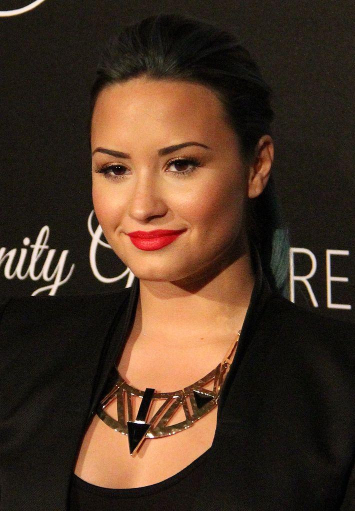 Lovato, Demi