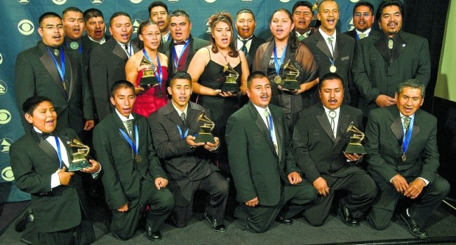 Black Eagle Singers