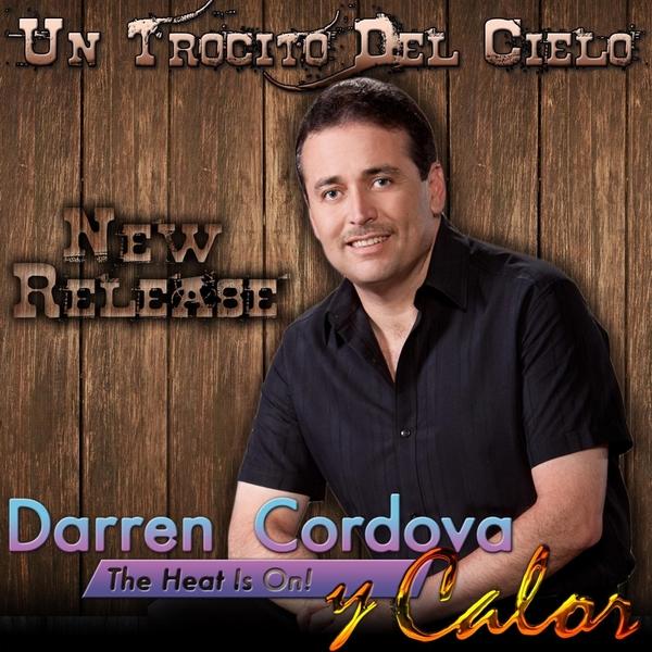 Cordova, Darren